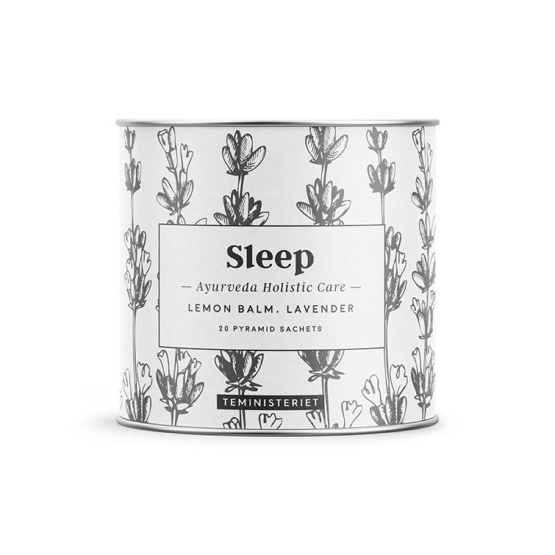 Ayurveda Sleep Organic Pyramid