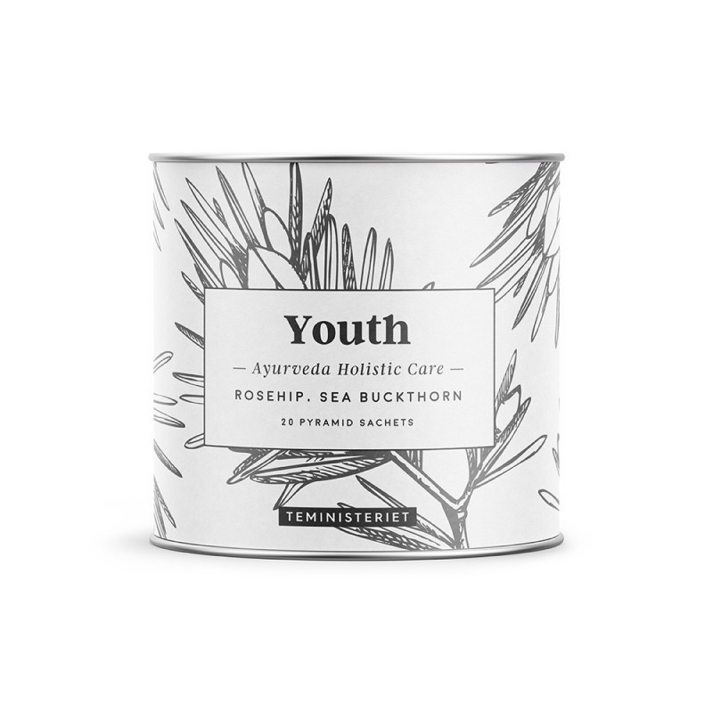 Ayurveda Youth Organic