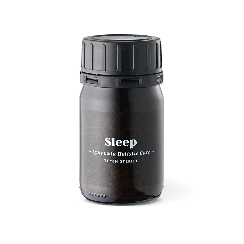 Ayurveda Sleep Organic Jar
