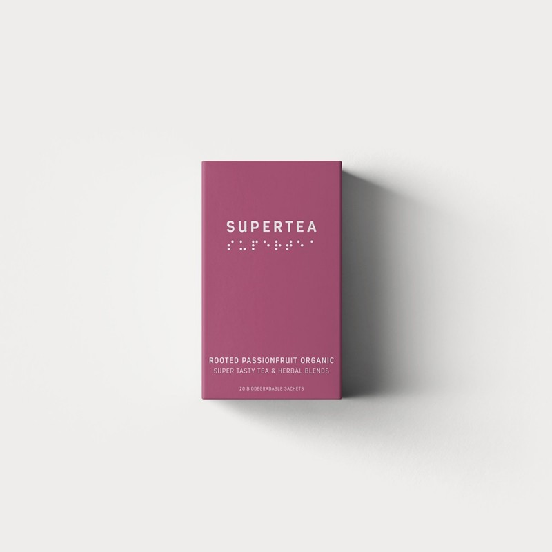 Supertea Rooted...