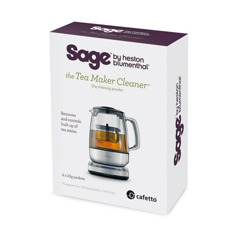Sage BTC 410 UK Tea cleaner