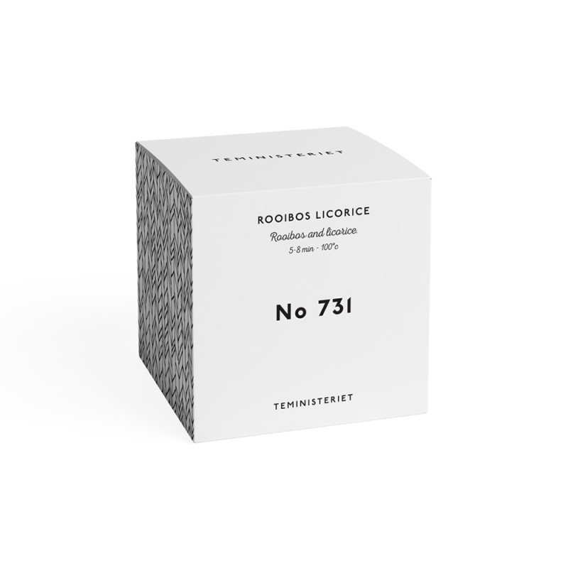 731 Rooibos Licorice Box