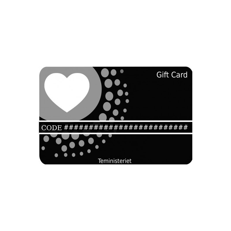Gift card 1000