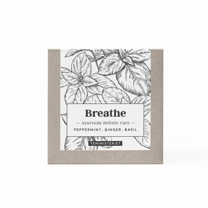 Ayurveda Breathe Organic Box