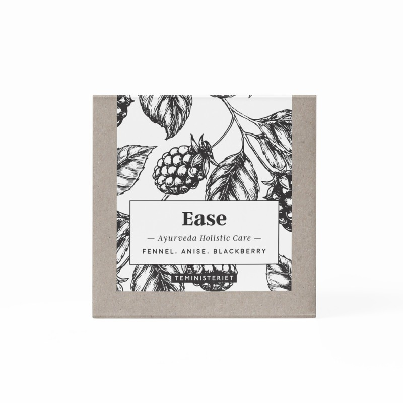 Ayurveda Ease Organic Box