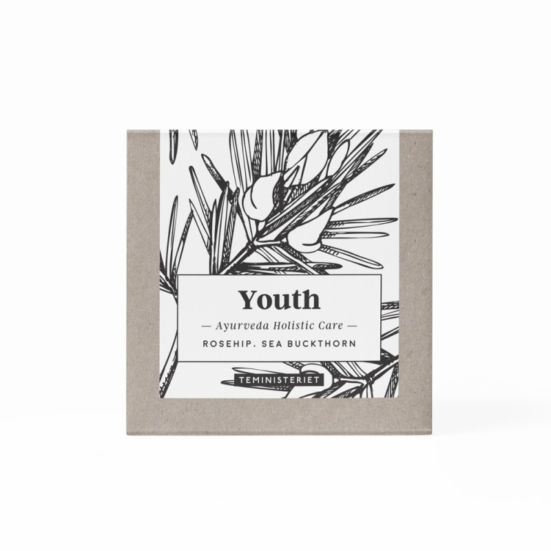 Ayurveda Youth Organic Box