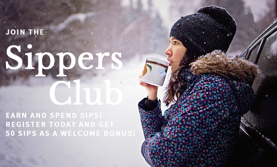 The Sippers Club